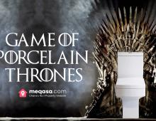 How to Win at the Game of Porcelain Thrones