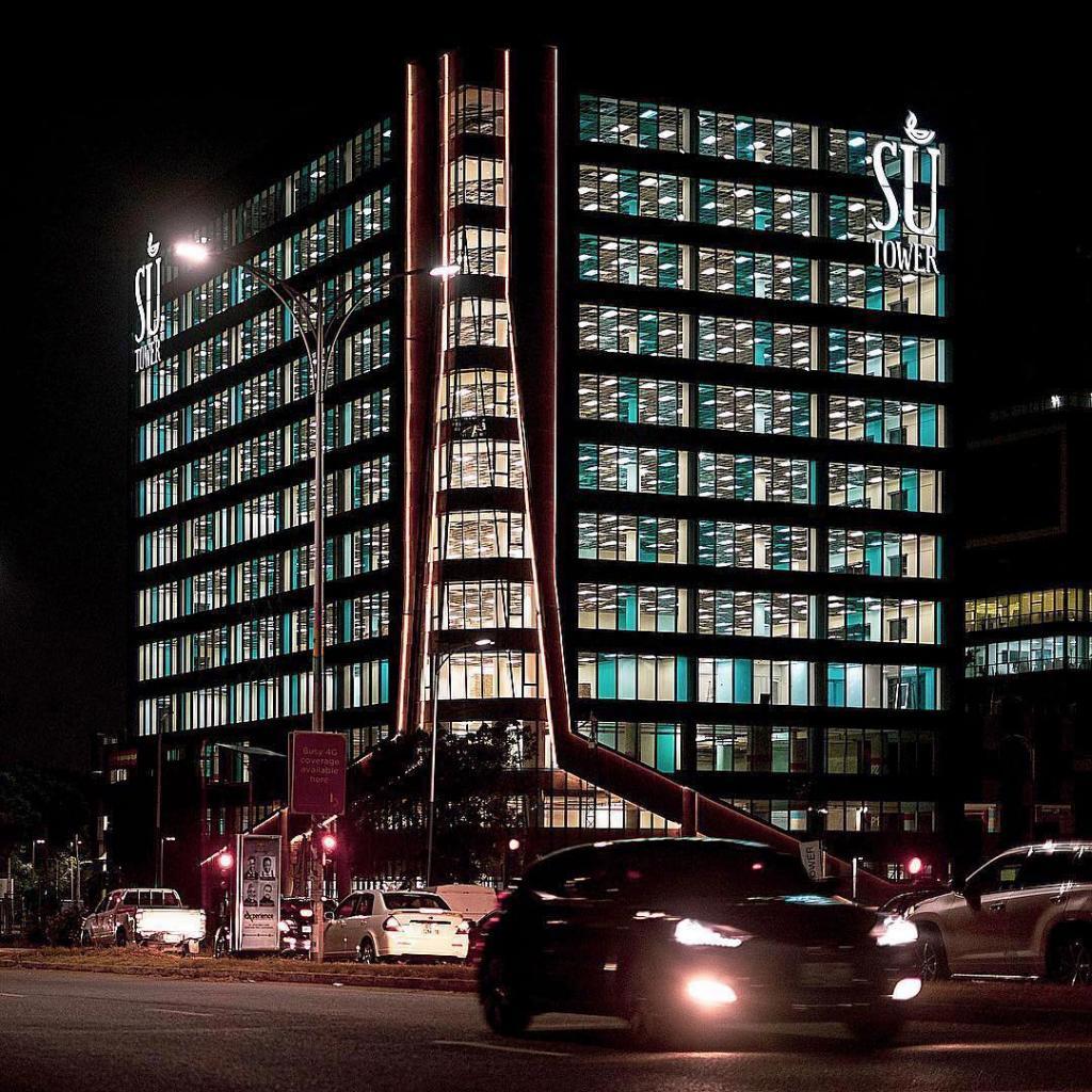 SU Tower