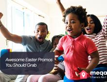 Amazing Property Promos You Should Grab This Easter