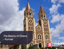 Why You Should Consider Living In Kumasi