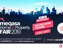 10 Reasons You Should Attend The Meqasa Home and Property Fair