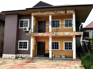 Houses for Rent in Ghana