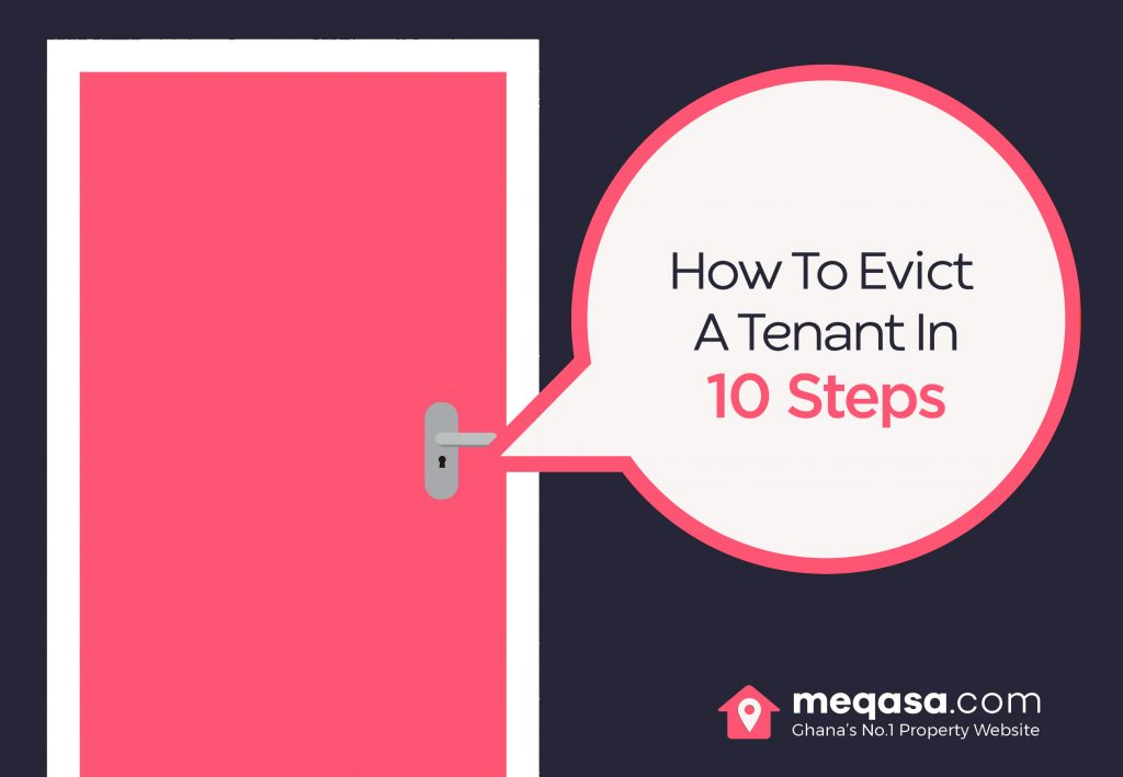 Evict A Tenant In 10 Steps