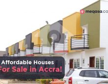Affordable Houses For Sale In Accra