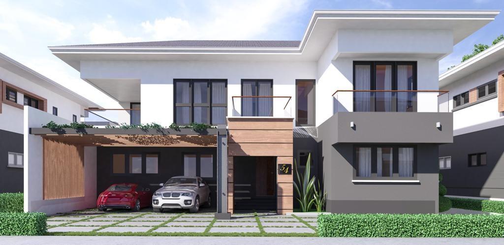 real estate companies in ghana - chain homes