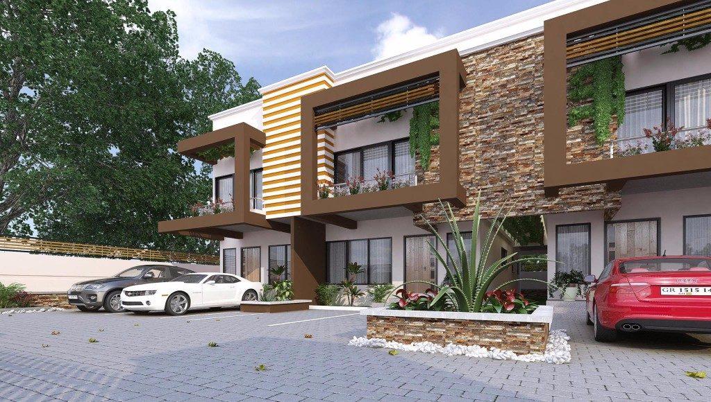 real estate companies in ghana