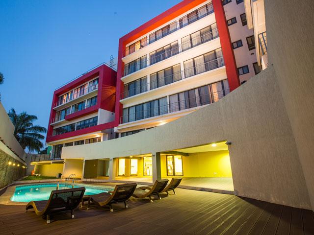 real estate companies in ghana - imperial homes
