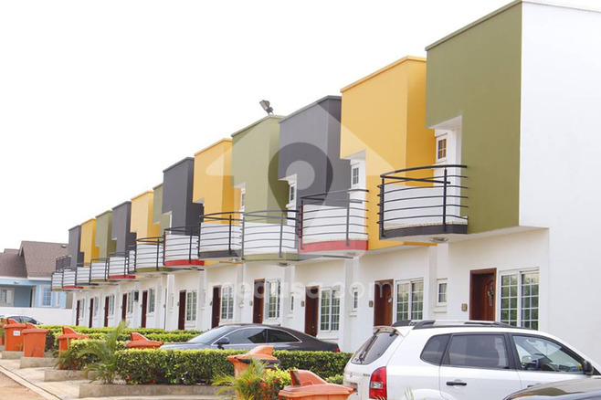Affordable property for sale in Accra