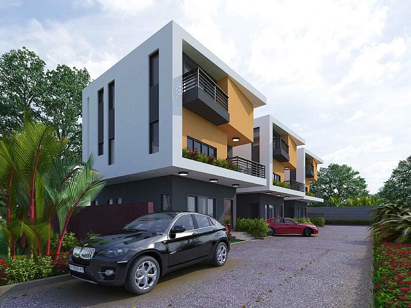 real estate companies in ghana - signum