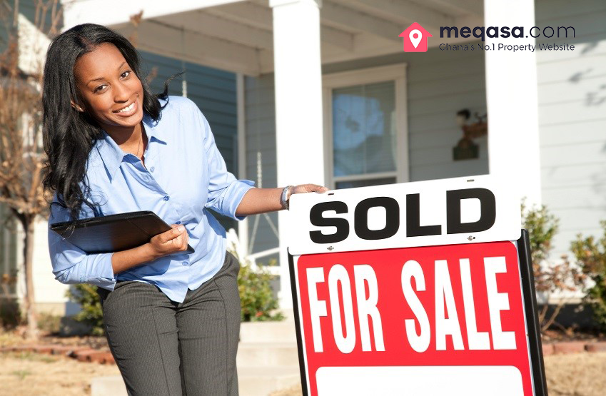 real estate agents accra Ghana