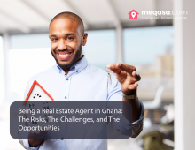 Being a Real Estate Agent: The Risks, The Challenges, and The Opportunities