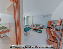 Properties in Ghana that Offer a Virtual Tour