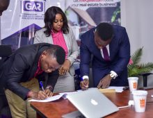 How to Make 6 Figures as a Real Estate Agent in Ghana
