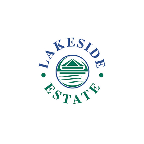 lakeside estate