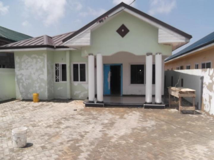 3 bedroom apartment for sale at nungua 000188 for 3 bedroom houses and apartments for rent
