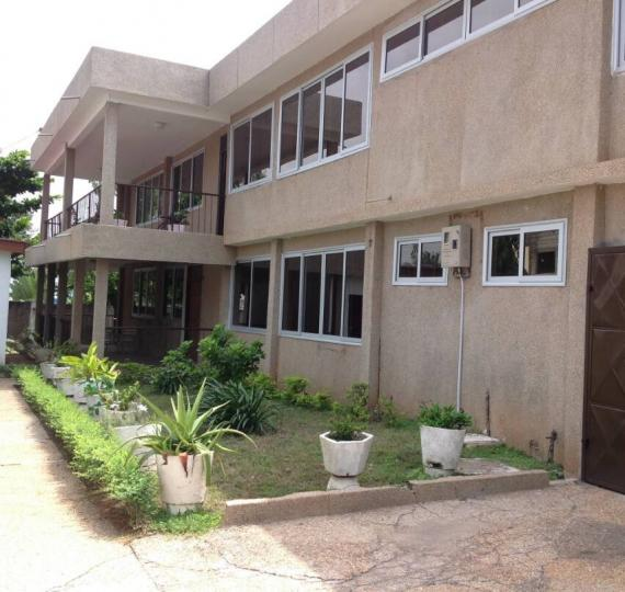 Four Bedroom Houses For Rent: 4 Bedroom House For Rent At Labone