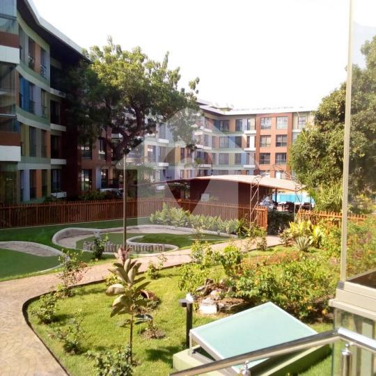 Three Bedroom Apartment For Rent: 3 Bedroom Apartment For Rent At Cantonments
