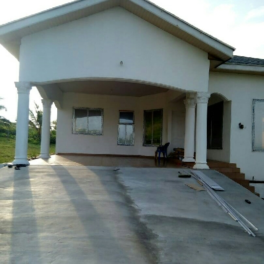 2 Bedroom House For Rent At Elmina