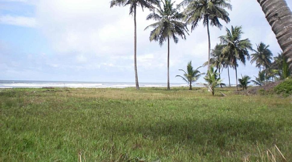 Land for sale at Cape Coast - 069354