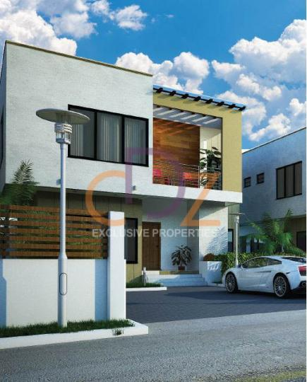 3 Bedroom Townhouse: 3 Bedroom Townhouse For Sale At East Legon Hills