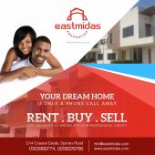Listings by Eastmidas Properties