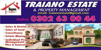 Traiano Estate and Property Management