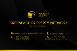 Properties listed by GREENPAGE PROPERTY NETWORK