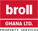 Listings by BROLL GHANA LIMITED