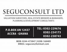 Seguconsult limited
