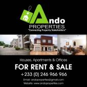 Listings by ANDO Team