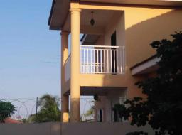 4 bedroom house for rent at Lakeside Estate