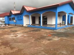 office for rent at East Legon Adjiringanor