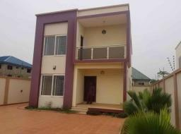 4 bedroom house for sale at Spintex Manet