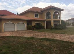 5 bedroom house for sale at East Legon- Trassaco