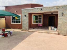 3 bedroom house for sale at Lakeside Estate, Botwe