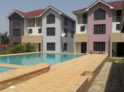 3 bedroom apartment for rent at East Legon