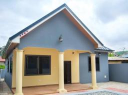 2 bedroom house for rent at Spintex