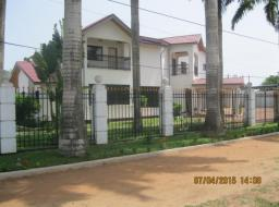 4 bedroom house for rent at Community 3, Tema