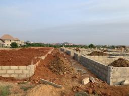 land for sale at TEMA COMMUNITY 25 ( MEGA LAND PROMOTION )