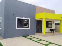 2 bedroom house for sale at North legon extension