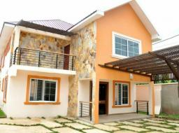 4 bedroom house for sale at Achimota golf hills