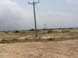 land for sale at Prampram (GENUINE AVAILABLE PLOTS)
