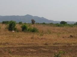 land for sale at SHAI HILLS