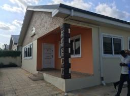 3 bedroom house for rent at Oyarifa special ice