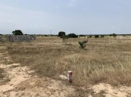 land for sale at Tsopoli/ Airport City