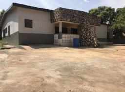 4 bedroom house for rent at Tamale
