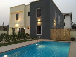 4 bedroom house for sale at Accra
