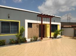 2 bedroom house for rent at East Legon