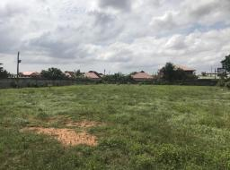 land for sale at Akosombo Highway,Tema