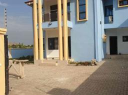 4 bedroom house for rent at East legon Adjiringanor